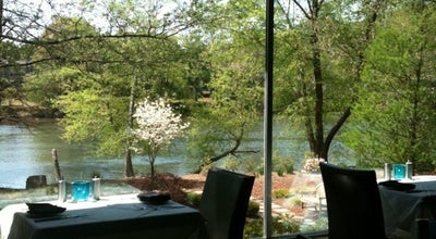 Photo of Seafood Restaurant Ray's on the River at 6700 Powers Ferry Road, Sandy Springs, GA 30339, United States