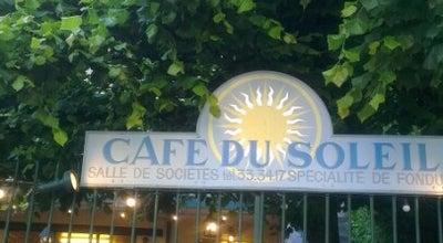Photo of Cafe Café du Soleil at Pl. Du Petit-saconnex 6, Geneva 1209, Switzerland