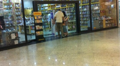 Photo of Bookstore Saraiva Megastore at Shopping Praia Da Costa, Vila Velha 29101-950, Brazil