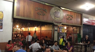 Photo of Bar Cantina do Lucas at Edifício Maleta, Belo Horizonte 30190-000, Brazil