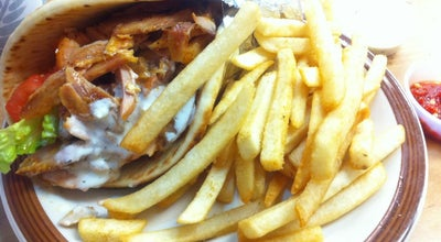 Photo of Mediterranean Restaurant Doner G at 2139 E Ball Rd, Anaheim, CA 92806, United States