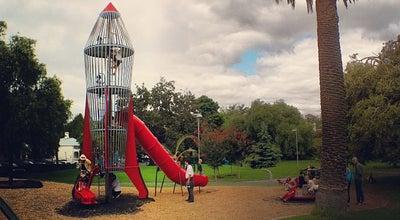 Photo of Park Central Gardens at Henry St., Hawthorn, VI 3122, Australia