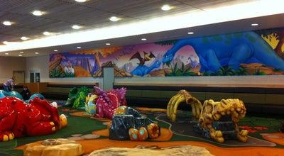 Photo of Playground City Creek Center Children's Play Area at 50 S Main St, Salt Lake City, UT 84101, United States