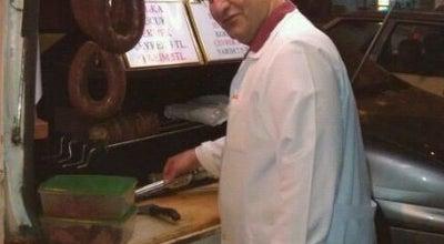 Photo of Kokoreç Restaurant Kokoreççi Mehmet Ali Abi at Mithatpaşa Cad. Göztepe Civarı, İzmir, Turkey