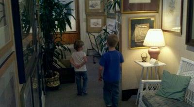 Photo of Art Gallery Rhett Gallery at 901 Bay St, Beaufort, SC 29902, United States