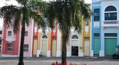 Photo of Historic Site Centro Histórico at Pç. Antenor Navarro, João Pessoa, Brazil