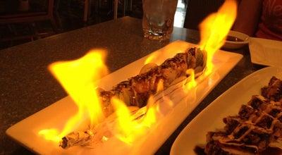 Photo of Sushi Restaurant KoFusion at 1 E Main St, Champaign, IL 61820, United States