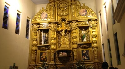 Photo of Church Templo Santo Domingo Sabio at Ave. Constituyentes De N.l. 205, Guadalupe 67130, Mexico