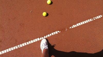 Photo of Tennis Court Tenis Club 2000 at Str. Gabriela Szabo Nr. 3-11, București 062293, Romania