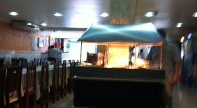 Photo of Pizza Place Estrela dos Pampas at R. Voluntários Da Pátria, 154, Duque de Caxias 25075-030, Brazil
