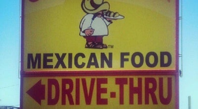 Photo of Mexican Restaurant Alberto's Mexican Food at 2068 N Garey Ave, Pomona, CA 91767, United States