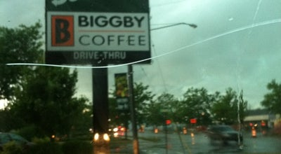 Photo of Coffee Shop BIGGBY COFFEE at 3910 Chicago Dr Sw, Grandville, MI 49418, United States