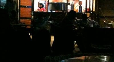Photo of Cafe Garden City Café at Ma'arad Street, Khartoum, Sudan