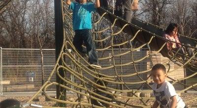 Photo of Playground The Nature Playground - Assiniboine Park at Canada