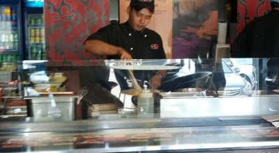 Photo of Asian Restaurant Noodlez | نودلز at Al Jame'a Gas Station, Dhahran, Saudi Arabia