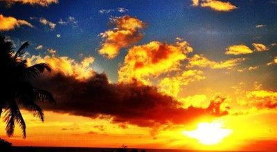 Photo of Surf Spot Waimea Bay at 61-031 Kamehameha Hwy, Haleiwa, HI 96712, United States