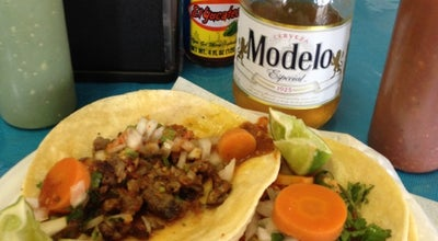 Photo of Mexican Restaurant Taqueria La Original II at 36 W Memorial Rd, Oklahoma City, OK 73114, United States
