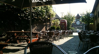 Photo of Bar Café den Pimpelaer at Doormanplein 3c, Barendrecht 2992 BC, Netherlands