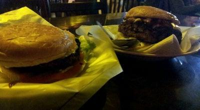 Photo of Burger Joint Elly Burn The Burger at Berhadapan Old Town Jalan Bahagia, Temerloh 28000, Malaysia