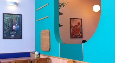 Photo of Burger Joint モスバーガー 松本庄内店 at 出川1-1-2, 松本 390-0827, Japan