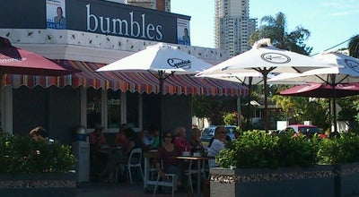 Photo of Cafe Bumbles at 19 River Dr, Surfers Paradise, QL 4217, Australia