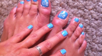 Photo of Spa K & T Nails at 133 S Livernois Rd, Rochester Hills, MI 48307, United States