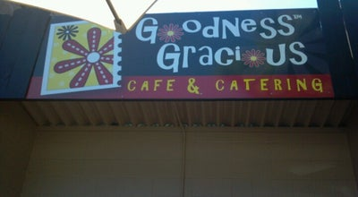 Photo of Cafe goodness gracious at 221 G Street, Grants Pass, OR 97526, United States