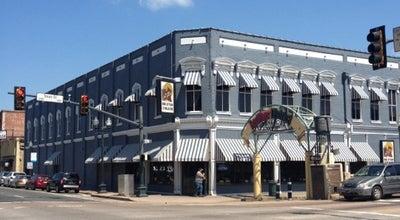 Photo of Bar The Blind Tiger at 120 Texas St, Shreveport, LA 71101, United States