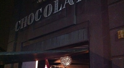 Photo of Nightclub Club Chocolate at Ernesto Pinto Lagarrigue 192, Recoleta, Chile