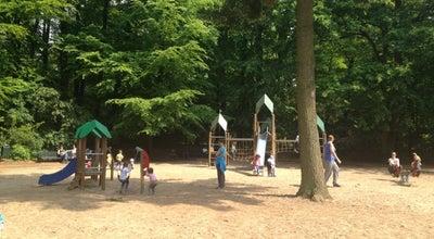 Photo of Playground Speeltuin Park Randenbroek at Park Randenbroek, Amersfoort, Netherlands