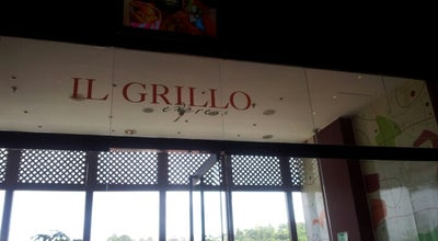 Photo of Italian Restaurant Il Grillo Express at C.c. Paseo El Hatillo, Piso 4, Local P4-02, El Hatillo 1083, Venezuela