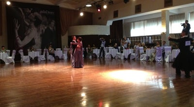 Photo of Dance Studio GallaDance at Ул. Репина, 22, Екатеринбург, Russia