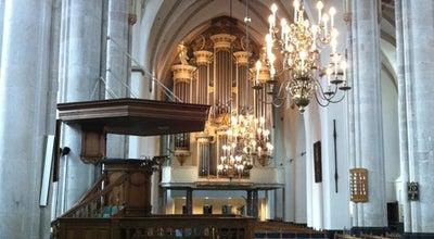 Photo of Church Sint-Joriskerk at Hof 1, Amersfoort 3811 CW, Netherlands
