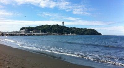 Photo of Beach 片瀬海岸 at 片瀬海岸2-19, 藤沢市, Japan