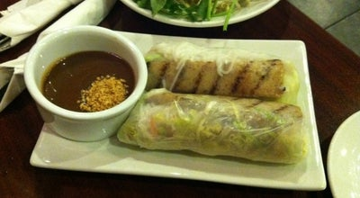 Photo of Vietnamese Restaurant Cafe Trang at 230 Louisiana Blvd Se, Albuquerque, NM 87108, United States