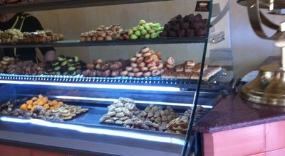 Photo of Dessert Shop Fany at Rue Abou Loubeba Al Ansari, El menzah 7, Tunisia