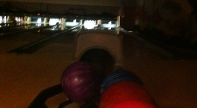 Photo of Bowling Alley Fiesta Bowl at 890 Avenida Central, Lady Lake, FL 32159, United States