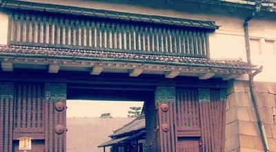 Photo of Castle 二条城 (Nijo-jo Castle) at 中京区二条城町541, Kyoto 604-8301, Japan