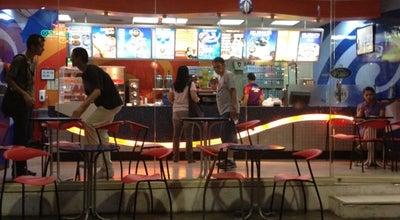 Photo of Dessert Shop Dairy Queen, Araneta Center at Philippines