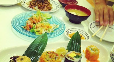 Photo of Japanese Restaurant Fuji (ฟูจิ) at Centralplaza Chaengwattana, Pak Kret 11120, Thailand