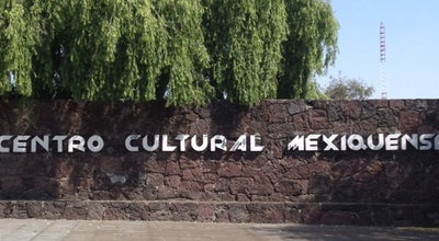 Photo of Art Museum Centro Cultural Mexiquense at Toluca, Mexico