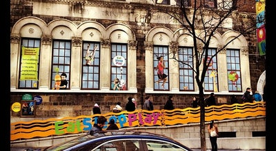 Photo of Museum Children's Museum Of Manhattan at 212 W 83rd St, New York, NY 10024, United States
