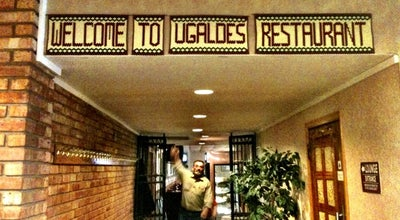 Photo of American Restaurant Ugalde's at 1950 S Wabash St, Wabash, IN 46992, United States