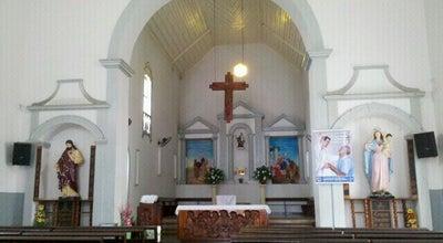 Photo of Church Igreja São José at Rua São José, Centro, Macapá, Brazil