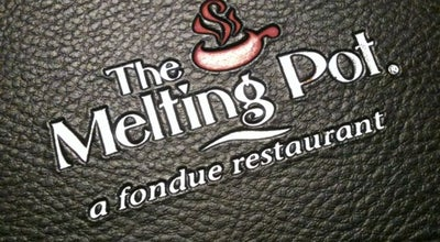 Photo of Restaurant The Melting Pot at 255 W Golf Rd, Schaumburg, IL 60195, United States