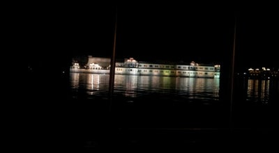 Photo of Lake Lake at Udaipur, India