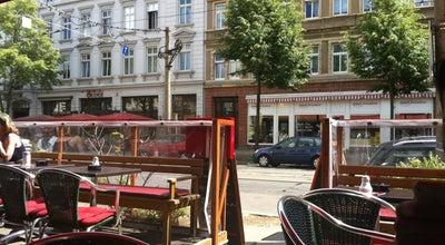 Photo of Cocktail Bar Frizz-Karli at Karl-liebknecht-str. 40, Leipzig 04107, Germany