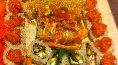 Photo of Sushi Restaurant Little Tokyo at 6737 Fairmont Pkwy, Pasadena, TX 77505, United States