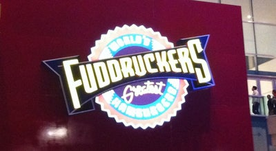 Photo of Burger Joint Fuddruckers at Plaza Altabrisa, Villahermosa 86190, Mexico