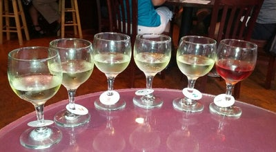 Photo of Wine Bar LUBO Wine Tasting Room at 1658 Pleasure House Rd, Virginia Beach, VA 23455, United States